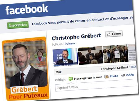 cul sur facebook puteaux