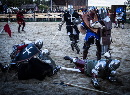 fight-club-medieval