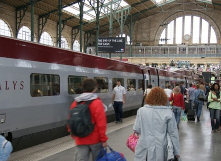Thalys