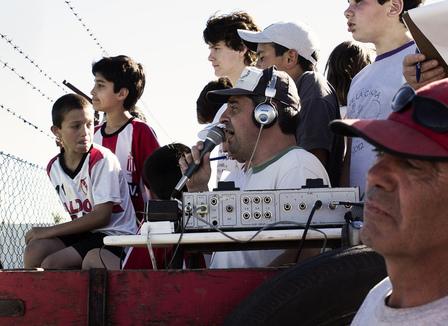 Radio-futbol