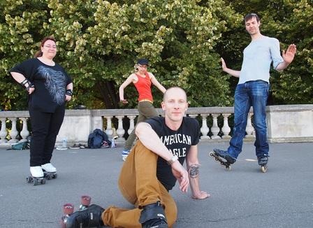 Jean-marc-gravier-roller-dance