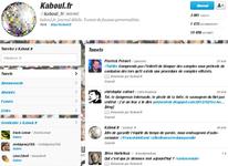Comptes parodiques de Sarkozy censurés: La réponse de Twitter